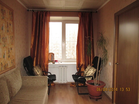 Сдается в аренду отличая двухкомнатная квартира - Фото 5