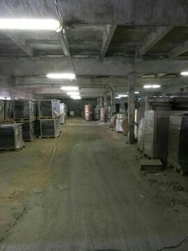 Аренда склада, Стрелецкое, Белгородский район - Фото 4
