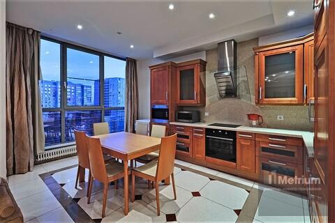 Продажа квартиры, Загорского проезд - Фото 3