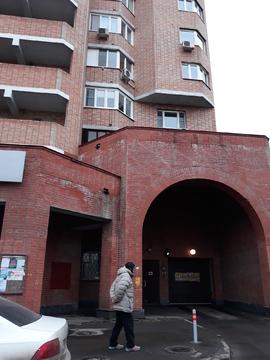 Пятикомнатная квартира в Кузьминках - Фото 4