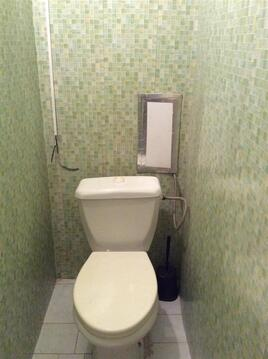 Улица Космонавтов 43; 3-комнатная квартира стоимостью 11000 в месяц . - Фото 5