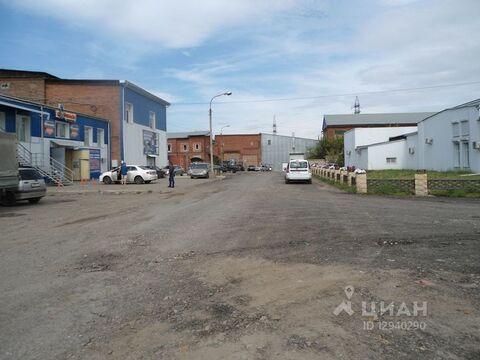 Продажа производственного помещения, Красноярск, Имени газеты . - Фото 2