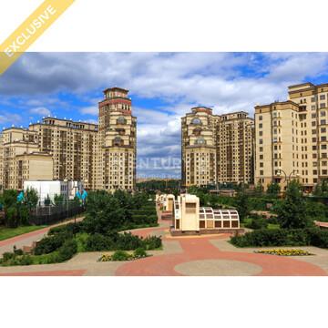 Продажа 4-х комн. квартиры Ломоносовский пр-кт 29к1 - Фото 2