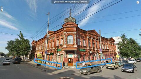 Продажа торгового помещения, Саратов, Им Чапаева В.И. ул - Фото 1