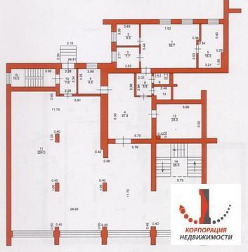 Продажа помещения свободного назначения, 1406 м2 г. Орел - Фото 3