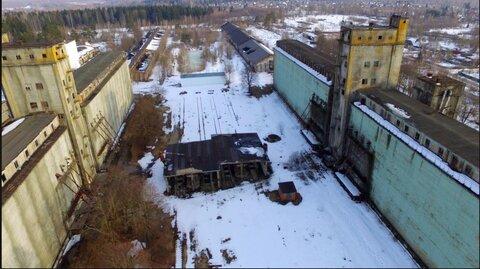 Продажа промплощадки 23га г. Калуга - Фото 3