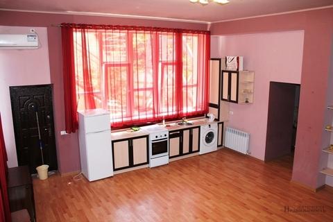 Элитная трехкомнатная квартира в центре Ялты 100 м2+терраса 50 м2 - Фото 2