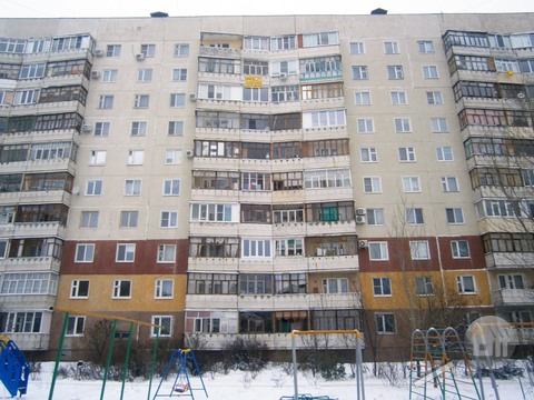 Продается 3-комнатная квартира, ул. Лядова - Фото 1