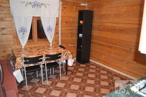 Сдаю Дом (4сот,80м, ИЖС), 18км, Домодедово - Фото 4
