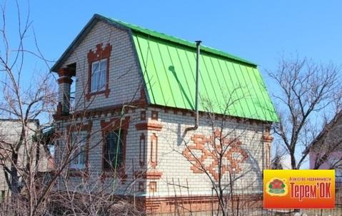 Дача на Волжанке, СНТ Мелиоратор - Фото 4