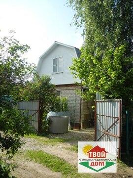 Продам дом 70 кв.м. и участок 6 соток в г. Малоярославец - Фото 1
