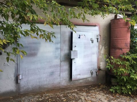 Продажа гаража, Иваново, Строителей пр-кт. - Фото 1