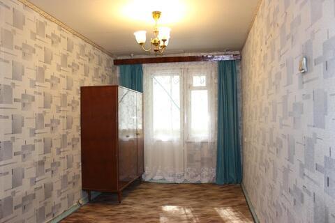Продаётся 3-х комнатная квартира на ул. Шаляпина, д. 20 - Фото 3