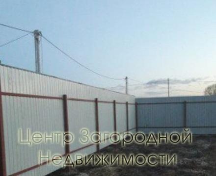 Участок, Егорьевское ш, Новорязанское ш, 52 км от МКАД, Бисерово д. . - Фото 2