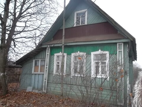 Дом в г. Любань - Фото 1