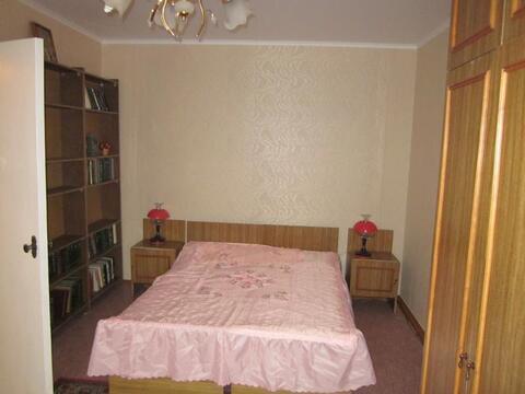 Трехкомнатная квартира: г.Липецк, Я.Берзина улица, 2 - Фото 5