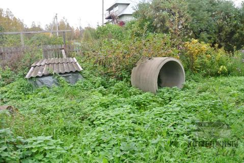 Купить дом в селе Медведь Шимского района - Фото 4