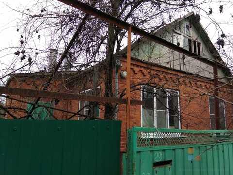 Продам жилой дом 62 кв.м. на земельном участке 7,7 сотки - Фото 1