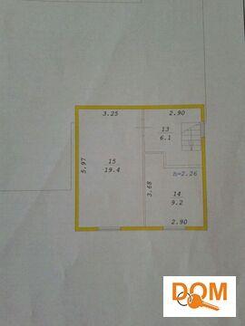 Продажа дома, Новосибирск, м. Октябрьская, Ул. Красноармейская - Фото 4