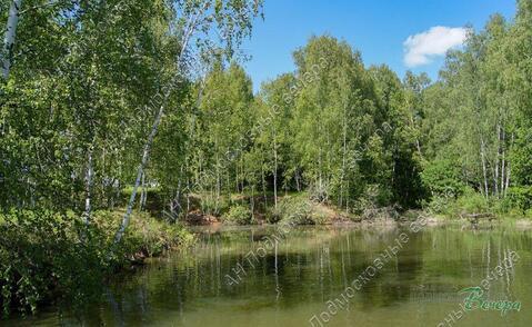 Калужское ш. 55 км от МКАД, Шарапово, Участок 10 сот. - Фото 5