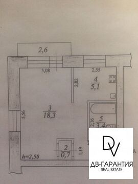Продажа квартиры, Комсомольск-на-Амуре, Ул. Почтовая - Фото 2