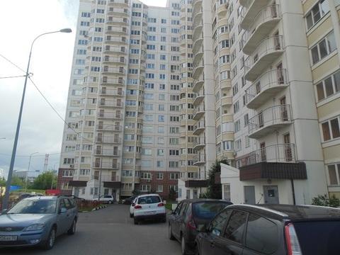 Сдается комната в 3-комн.квартире в г.Чехов, ул. Весенняя, д.27 - Фото 2