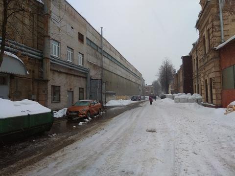 Производственно-складской комплекс с кран-балкой. - Фото 5