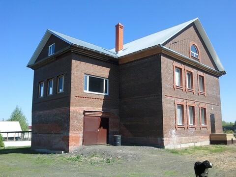 Пермь. Водозабор, коттедж 410 кв.м - Фото 2