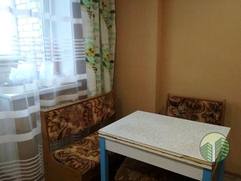 1-к квартира ул. Зеленая в хорошем состоянии - Фото 3