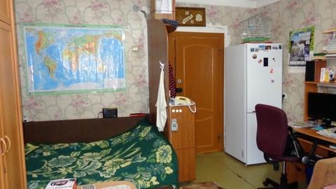 Комната 17,6 кв.м. в 4-х комнатной квартире на Серова, 3. - Фото 3