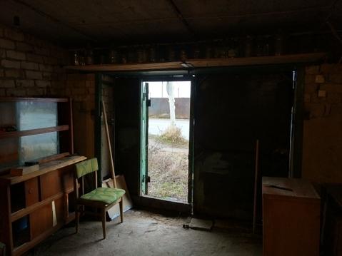 Продаётся гараж, г. Кимры, Микрорайон. - Фото 3
