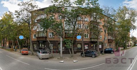 Квартира, ул. Восстания, д.21, Купить квартиру в Екатеринбурге по недорогой цене, ID объекта - 325659804 - Фото 1