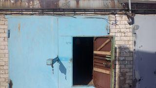 Продажа гаража, Ярославль, Улица Вспольинское поле - Фото 1