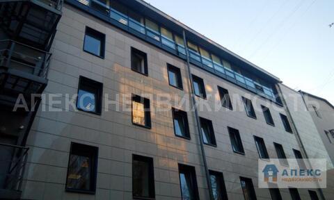 Аренда помещения 1046 м2 под офис, банк м. Менделеевская в . - Фото 1