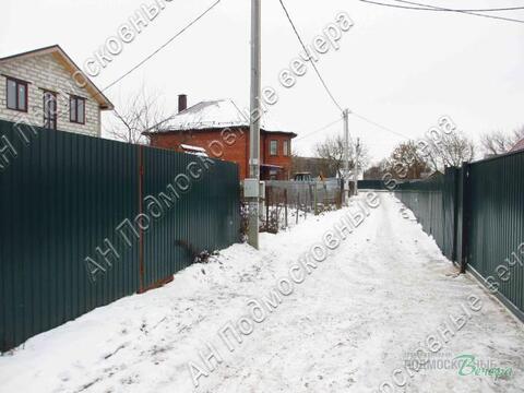 Каширское ш. 20 км от МКАД, Константиново, Участок 6 сот. - Фото 1