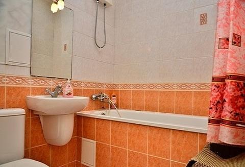 2-комнатная квартира в новом доме на ул.Родионова - Фото 4