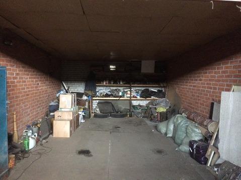 Продаю гараж в Реутове