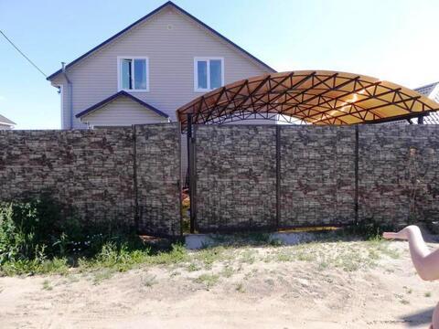Продаётся дом 135м на участке 7сот. в Клишеве - Фото 1