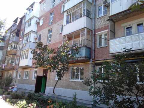 Продам 3 комнатную квартиру 53 кв.м, р-н Нового вокзала Дешево. - Фото 5