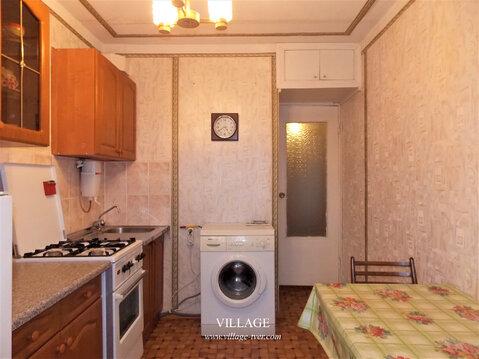 Уютная однушка рядом с жд вокзалом с ремонтом и мебелью! - Фото 2