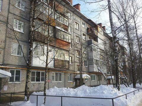 Продажа квартиры, Сыктывкар, Октябрьский пр-кт. - Фото 2
