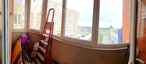 Продам 1к квартиру 39 кв.м. в новостройке Шатура. - Фото 4