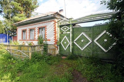 Объявление №65185190: Продажа дома. Заводоуковск