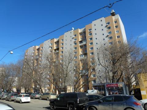 Продажа 1 ккв на Бол.Спасской, д.6 - Фото 1