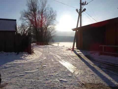 Участок с дачным домиком, в элитном посёлке. - Фото 5