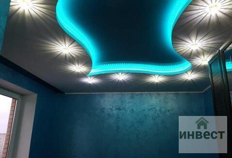 Продается 3-комнатная квартира, Наро-фоминский р-н, г.Наро-фоминск, ул - Фото 1