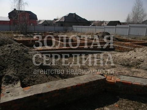 Продам земельный участок под ИЖС. Старый Оскол, Лесная Поляна - Фото 2
