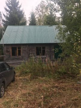 Продается дом , озеро Нахимовское - Фото 1
