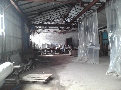 Производственное на продажу, Владимир, Большая Нижегородская ул. - Фото 2