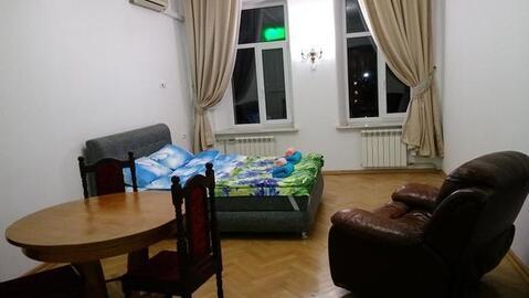 Сдам трехкомнатную (3-комн.) квартиру, Невский пр-кт, 119, Санкт-Пе. - Фото 2